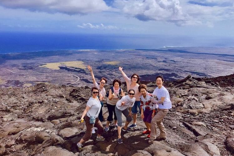 あなただけのオリジナルプランでハワイ島観...の写真