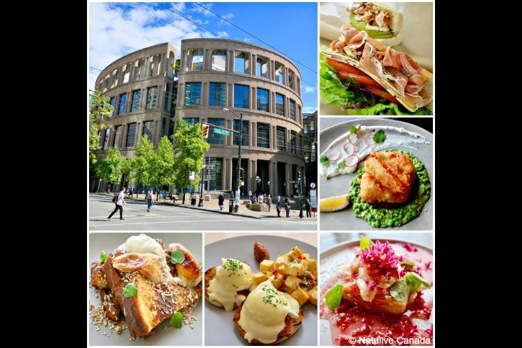 [バンクーバー発着] 食事も観光も自由自...の写真