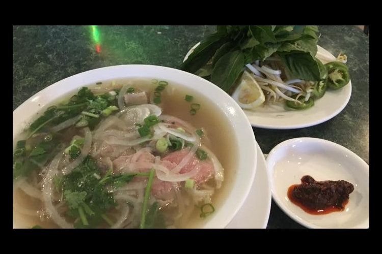 ハレ・ベトナム・レストラン レストラン予...の写真