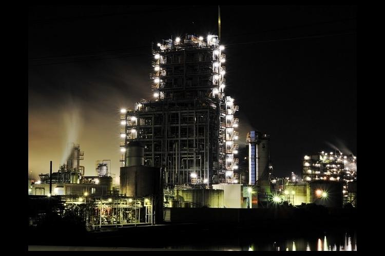 工場夜景クルーズ&横浜中華街 重慶茶樓本...の写真