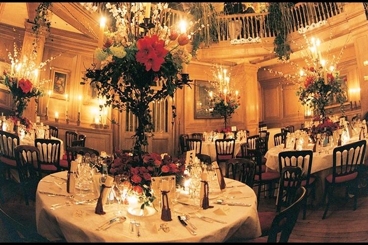 王室御用達・会員制美食倶楽部でのロイヤル...の写真