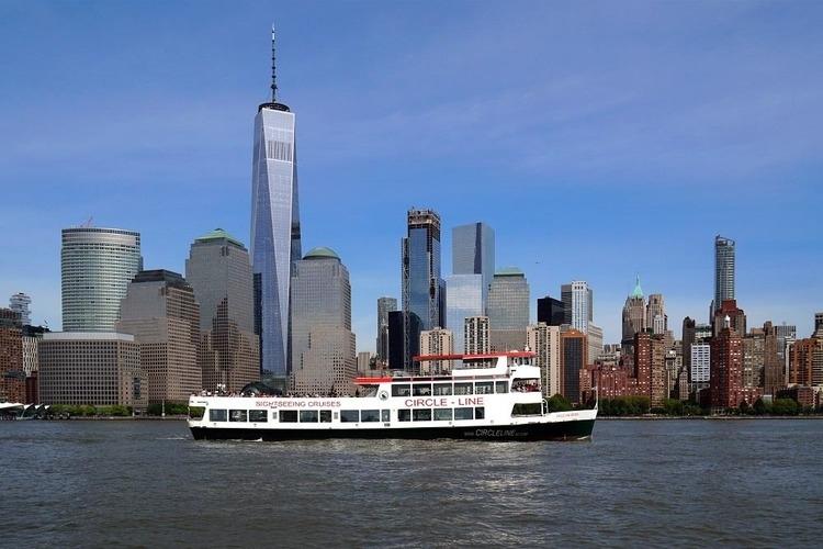 ニューヨーク1日市内観光 ~自由の女神ク...の写真