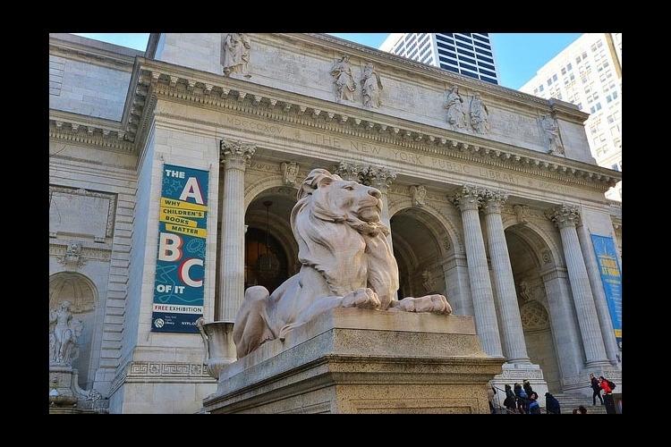 ニューヨーク半日市内観光~マンハッタンス...の写真