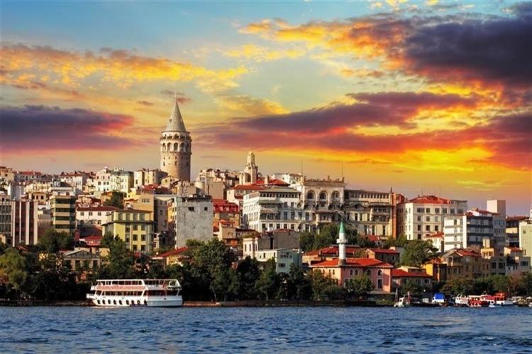 イスタンブール1日満喫ツアーの写真