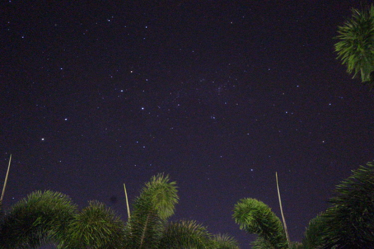 ★★★星空見学&夜景ツアー(夕食なし)の写真