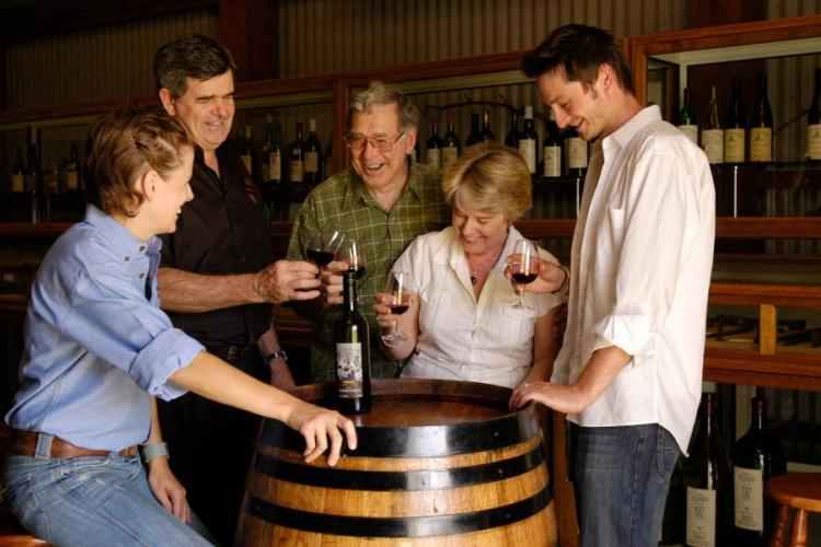 シドニー発ワインの里「ハンターバレー」ワ...の写真